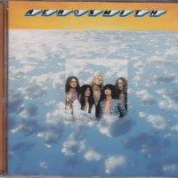 REVIEW:  Aerosmith - Aerosmith (1973)