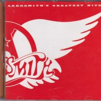 REVIEW:  Aerosmith's Greatest Hits (1980)