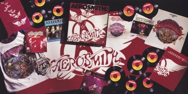 Review Aerosmith S Greatest Hits 1980 Mikeladano Com