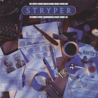 REVIEW: Stryper - Against the Law (1990)
