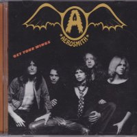 REVIEW: Aerosmith - Get Your Wings (1974)
