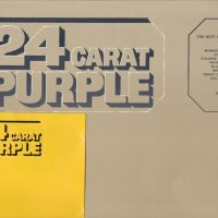 REVIEW:  Deep Purple - 24 Carat Purple (1975)