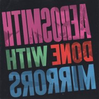 REVIEW: Aerosmith - Done With Mirrors (1985)