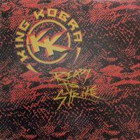 REVIEW: King Kobra - Ready to Strike (1984)