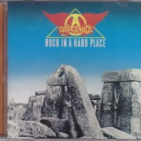REVIEW: Aerosmith - Rock in a Hard Place (1982)