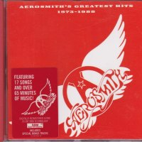 REVIEW: Aerosmith's Greatest Hits 1973-1988 (1997)