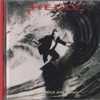REVIEW:  Helix - It's a Business Doing Pleasure (1993)
