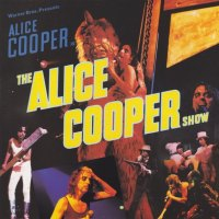 REVIEW:  Alice Cooper - The Alice Cooper Show (1977)