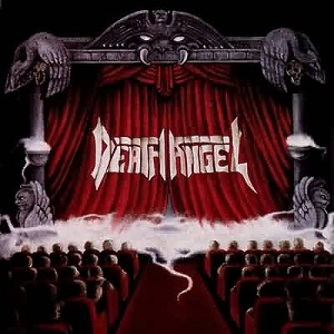 REVIEW:  Death Angel – Act III(1990)