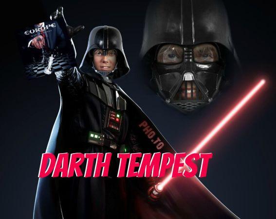DARTH TEMPEST