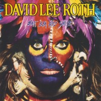REVIEW:  David Lee Roth - Eat 'Em and Smile (1986)