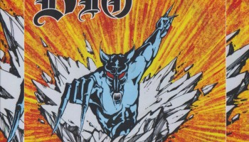 REVIEW: Dio - Holy Diver (deluxe edition)