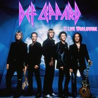 REVIEW: Def Leppard - Official 11 track live mp3 collection (2000-2001)