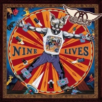 REVIEW:  Aerosmith - Nine Lives (European version)