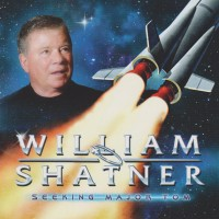 REVIEW:  William Shatner - Seeking Major Tom (2011)