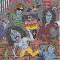 Just Listening to...Aerosmith - Nine Lives