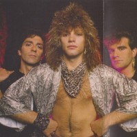 REVIEW:  Bon Jovi - Bon Jovi (1984, 2012 special edition)