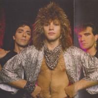 REVIEW:  Bon Jovi - Bon Jovi (1984, 2012 special edition)
