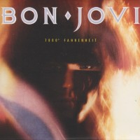 REVIEW:  Bon Jovi - 7800° Fahrenheit (1985, 2012 special edition)
