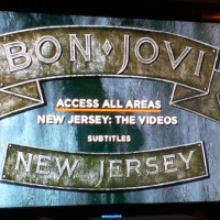 REVIEW:  Bon Jovi - New Jersey (Super Deluxe, part 2)