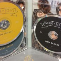 REVIEW:  Bon Jovi - New Jersey (Super Deluxe, part 1)