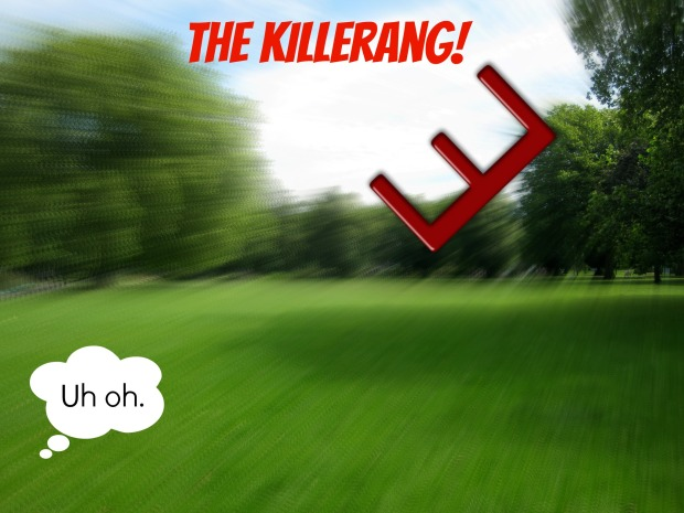 KILLERANG 2