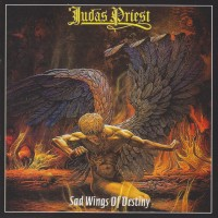 REVIEW:  Judas Priest - Sad Wings of Destiny (1976)