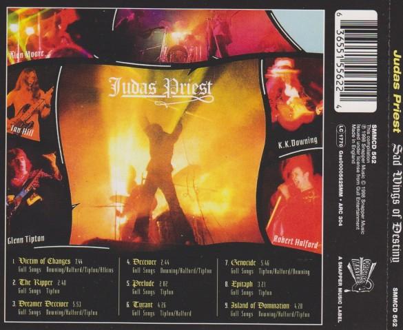 Let's rank Judas Priest, #5 Scan_20150930-4