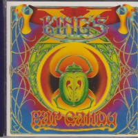 REVIEW:  King's X - Ear Candy (1996)