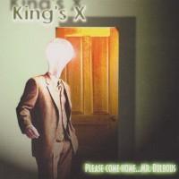 REVIEW: King's X - Please Come Home...Mr. Bulbous (2000)