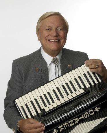 Walter Ostanek
