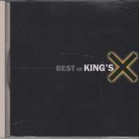 REVIEW:  King's X - Best of King's X (1997)