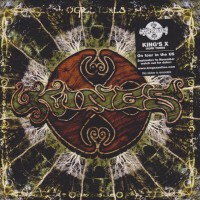 REVIEW:  King's X - Ogre Tones (2005)