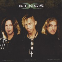 REVIEW:  King's X - XV (2008)