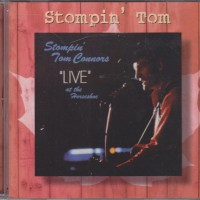 "REVIEW: Stompin' Tom Connors - ""Live"" at the Horseshoe (1971)"