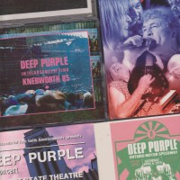 #462:  The Deep Purple Project