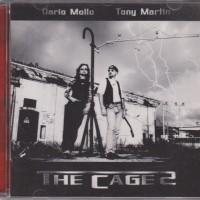 REVIEW:  Mollo / Martin - The Cage 2 (2002)