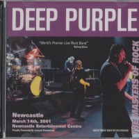 REVIEW:  Deep Purple - The Soundboard Series - Australasian Tour 2001 (12 CD box set)
