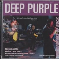 REVIEW:  Deep Purple - The Soundboard Series - Australasian Tour 2001 (12 CD box set)