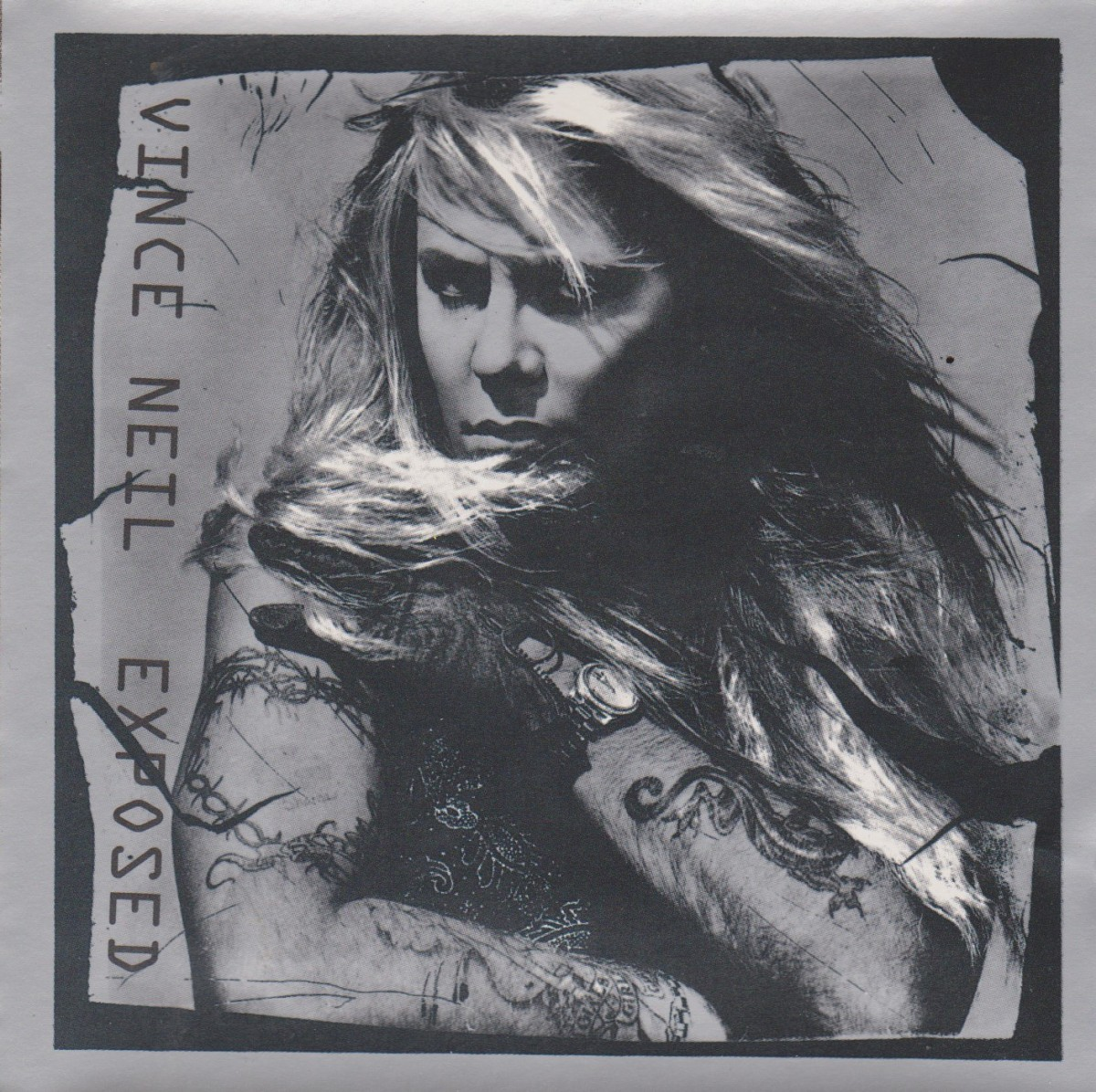 REVIEW:  Vince Neil - Exposed (1993)