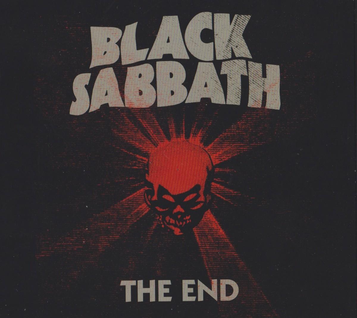 Review Black Sabbath The End 2016 Mikeladano Com