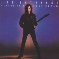 REVIEW:  Joe Satriani - Flying in a Blue Dream (1989)