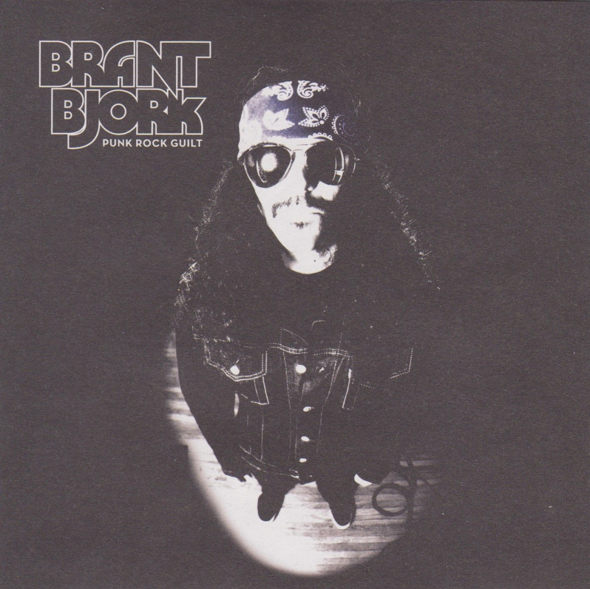REVIEW:  Brant Bjork - Punk Rock Guilt (2008)