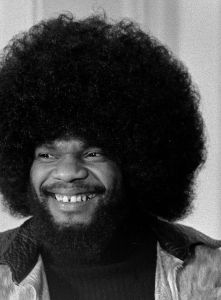 "Billy Preston ""the Fifth Beatle"""