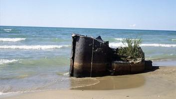 BOILER BEACH