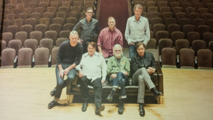 REVIEW:  Blue Rodeo – Live at Massey Hall(2015)