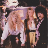 REVIEW:  Blue Murder - Blue Murder (1989)