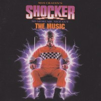 REVIEW:  Wes Craven's Shocker - The Music (1989)
