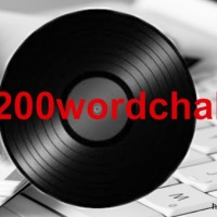 #513:  The #200wordchallenge