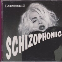REVIEW:  Nuno - Schizophonic (1996)